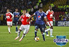 El clásico capitalino por Sudamericana, desde el lente de Azul Total Sports, Football Team, Champs, Blue Nails, Hs Sports, Sport, Exercise