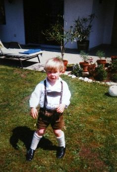Bastian Schweinsteiger through the years ~ Happy... - Bayern München