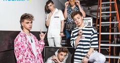I got: Jonah Marais. Can we guess your favorite Why Don't We member? Soulmate Quiz, Love Quiz, Boy Bands, Man Band, Why Dont We Imagines, Celebrity Singers, Why Dont We Band, Jonah Marais, Zach Herron