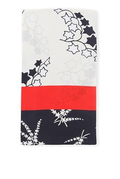 Country Road Spliced Ivy Scarf $69.95