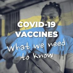 The Pfizer/BioNTech #COVID19 vaccine is the first vaccine to receive WHO validation for emergency use. Here is how it should be used Funny Disney Jokes, International Health, Safety Posters, Male Nurse, Wedding Activities, Emergency Medicine, How To Protect Yourself, Health Advice, Pre School