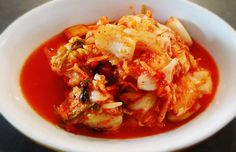 ulasan lengkap cara membuat kimchi yang mudah dan praktis untuk dicoba di rumah, cocok bagi pemula