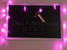 Magazine Man, Turning, Diva, Neon Signs, Divas, Wood Turning, Godly Woman
