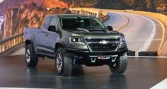 2016 Chevy Colorado Specs and Release Date - If you're looking for a tight pickup then search no further considering that the 2016 Chevy Colorado may be the right car for your needs.