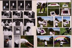 M 2010 Narrative Photography, Photography Themes, Art Portfolio, Photography Portfolio, Distorted Images, Model Magazine, Photo Boards, Documentary Photography, Documentaries