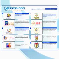 conoce los beneficios de contar con un equipo de diseñadores expertos en identidad corporativa que podrán a tu alcance diseños de logos completamente originales y adaptados al concepto de tu empresa. liderlog.com