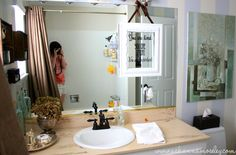 216 best decorate bathroom images in 2019 bathroom - Anna s linens bathroom accessories ...