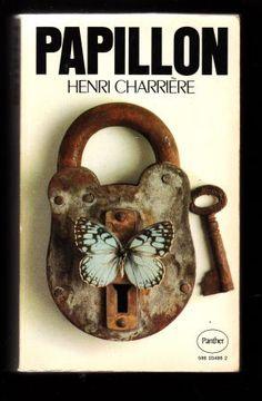 Vanki nimeltä Papillon, Henri Charrière. Luin teininä ja venytin viimeisiä sivuja loputtoman pitkään, jottei lukunautinto olisi loppunut.