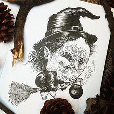 monsters illustrations - Pesquisa Google