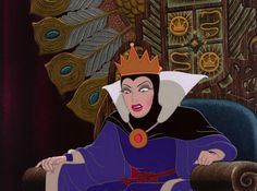 Image result for queen snow white