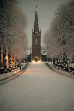 Hillsborough Parish Church in Ireland