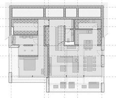 Plans de maison rdc du mod le senior maison for Maison conteneur 120m2