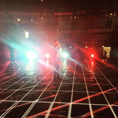 mengonimarcoofficial 25.02.2016 Soundcheck a Roma! #RadioDeejay