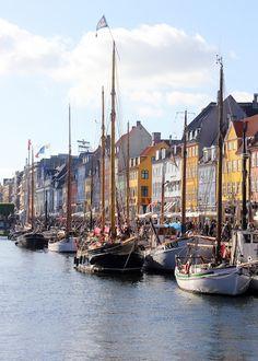 Nyhavn Copenhagen                                                                                                                                                                                 More