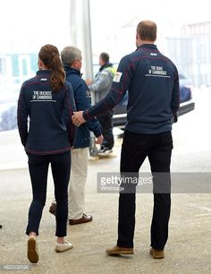 Catherine, Duchess of Cambridge, Royal Patron of the 1851 Trust,... News Photo | Getty Images