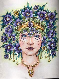 229 Besten My Colouring Gallery Bilder Auf Pinterest In