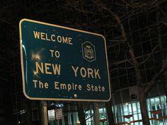 I love NY.