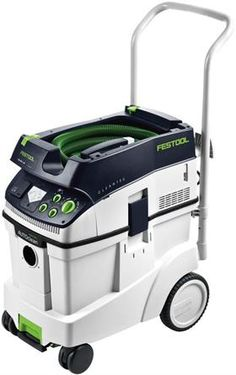 Festool Mobile dust extractor CLEANTEC CTL 48 AC CTL 48 E AC 584085
