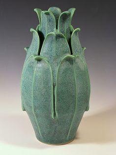 Jemerick Art Pottery Blog: Late Fall Doubles