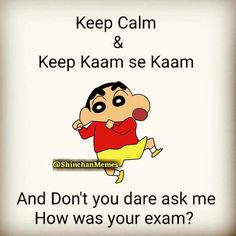 😂😂😂seriously varna I will give u a mukka on ur face Exam Quotes Funny, Exams Funny, Funny Attitude Quotes, Cute Funny Quotes, Funny School Jokes, Very Funny Jokes, Crazy Funny Memes, Funny Thoughts, Jokes Quotes