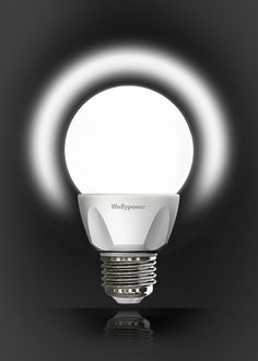 full angle LED bulb [CERES]