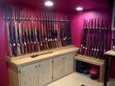 gun rooms   Gun Room