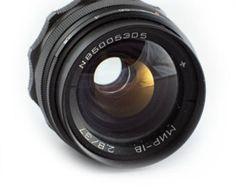 Mir-1v 37mm F2.8 Russian Vintage Lens - Edit Listing - Etsy