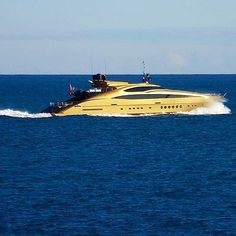 Palmer Johnson M/Y || 150ft/45m || cruising in Monaco