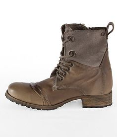 Bed Stu Blackbird Boot