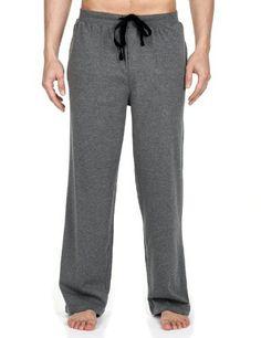 Noble Mount Mens Premium Knit Lounge/Sleep Pants - 4 Colors  Price : $14.99 http://www.noblemount.com/Noble-Mount-Premium-Lounge-Sleep/dp/B00ENO1490