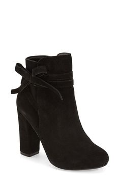 Steve Madden 'Loreen' Bootie (Women) available at #Nordstrom