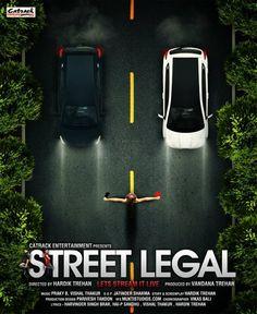 Poster Design by Jas Panesar, via Behance