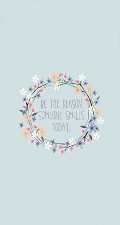 Be the reason someone smiles today: http://www.wattpad.com/story/28638104-it's-my-life