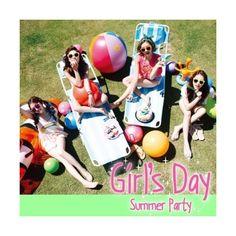 GIRL'S DAY - GIRL'S DAY EVERYDAY 4 (MINI ALBUM) CD + POSTER + PHOTO CARD + GIFT