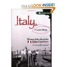 If you're planning an Italian vacation, I insist you read this book first! Delectable anticipation for what to expect.