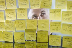 Want to be more #productive? Start by scrapping your to-do list! Plus three additional ways to get more done. www.getleverage.com