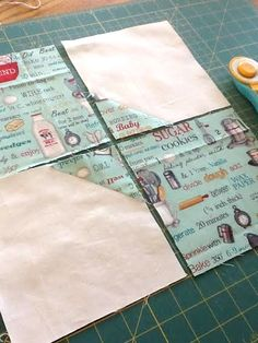 Charming Bow Tie Quilt Patterns & Free Quilt Block Tutorial!