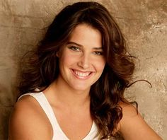 Cobie Smulders aka Robin Sherbatsky of 'How I Met Your Mother'