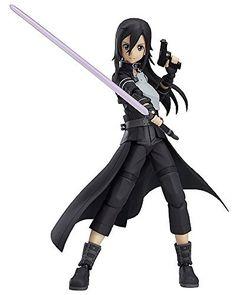 figma Sword Art Online II Kirito GGOver. non-échelle ABS & figurine ATBC-PVC-peint, http://www.amazon.fr/dp/B00RE2JWRE/ref=cm_sw_r_pi_awdl_BTNpwb1ZZ7J5V