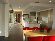 casas modernas fachadas moderna dentro casa fachada pisos ver fuera sostenibles arquitectura estudiar imagenes lasfachadas ar cocina interior interiorismo donde