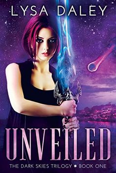 Unveiled: A Paranormal Urban Fantasy Novel (The Dark Skie... https://www.amazon.com/dp/B01B8QD8RG/ref=cm_sw_r_pi_dp_W9YMxb8J5FXW1