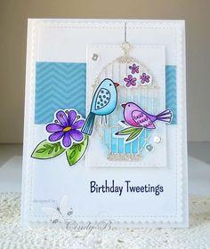 Birthday Tweetings