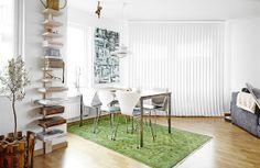 Västanhem Mäkleri & Interiör. Adress: Västra Holmgatan 30. Foto: Day Fotografi.