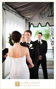 CASA MONICA Wedding, Bride and Groom, Ceremony, Limelight Photography, Wedding Photography, www.stepintotheli...