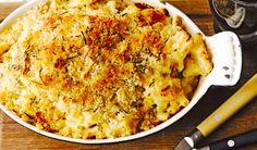 Macaronie Restjes recept | Smulweb.nl