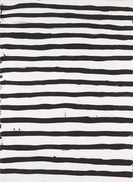 Black and white stripe illustration Pretty Patterns, White Patterns, Color Patterns, Mixing Patterns, Surface Pattern, Pattern Art, Pattern Design, Stripe Pattern, Stripe Print