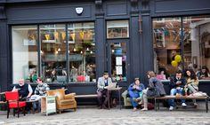 The caffeine curse: why coffee shops have always signalled urban change