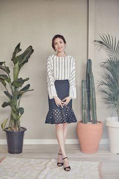 Reject the Binary: Photo Nana Afterschool, Im Jin Ah Nana, Orange Caramel, Most Beautiful Faces, Seolhyun, Nice Body, Dress Outfits, Dresses, Korean Actors