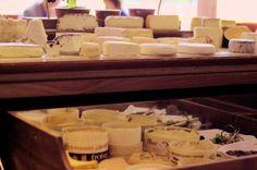 Steirereck in September 2013 September 2013, The Selection, My Photos, Cheese, Food, Essen, Meals, Yemek, Eten