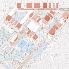 Culture of Congestion - urban design project | from my tumbl… | Architectural Review | Flickr Collage Architecture, Cultural Architecture, Architecture Graphics, Architecture Drawings, Architecture Design, Architecture Diagrams, Architecture Visualization, Architecture Portfolio, Urban Design Concept